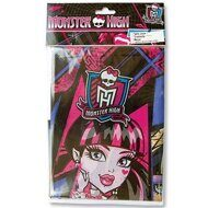 Скатерть Monster High 1,2 х 1,8 м